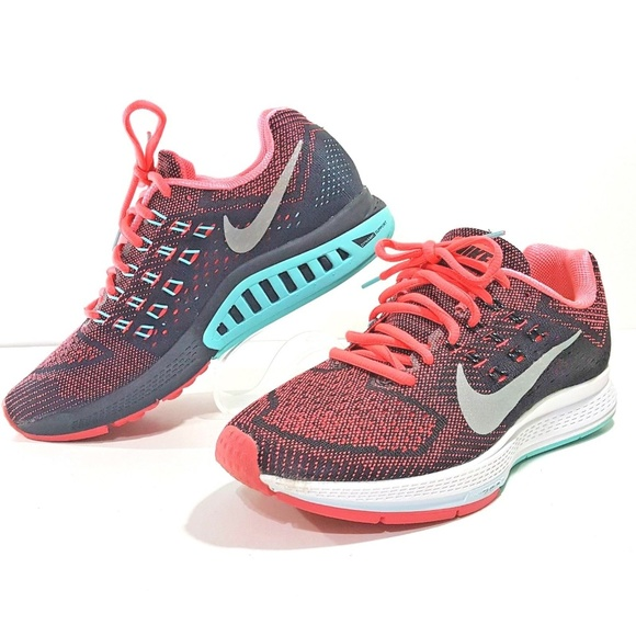 Nike Air Zoom Structure 18 Running Sneaker 14' Ath